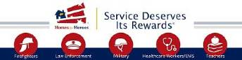 Service Deserves Its Rewards