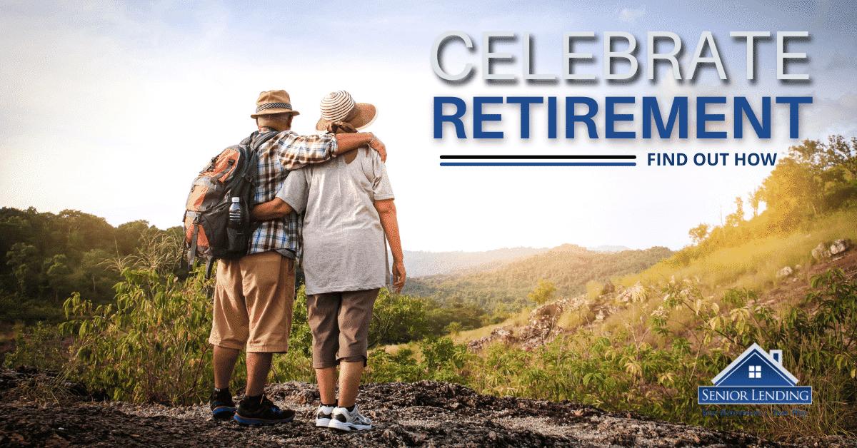 Ways to Celebrate Retirement